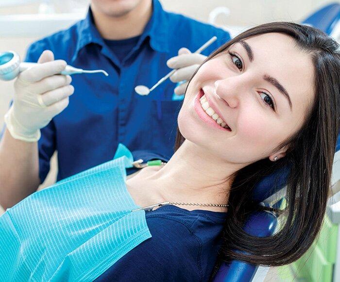 extraction de dent
